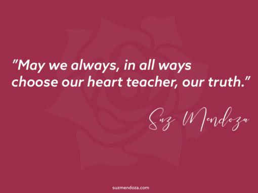 Heart Teacher