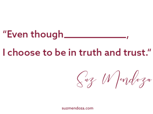 Truth and Trust