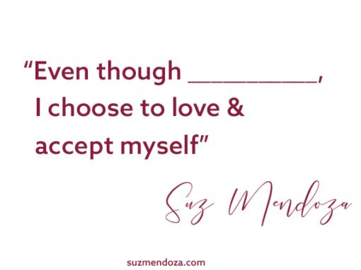 Love & Acceptance